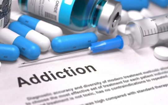 What Is Drug Detox?