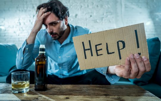 Is Neurofeedback Therapy Good For Alcoholism?